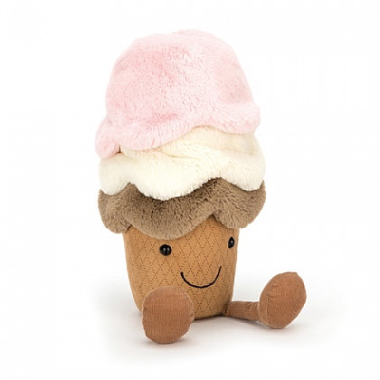 Jellycat Amuseable Ice Cream