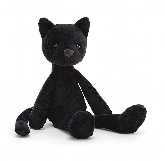 Jellycat Bewitching Cat