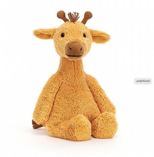 Jellycat Cushy Giraffe