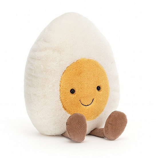 Jellycat Amuseable Egg Huge