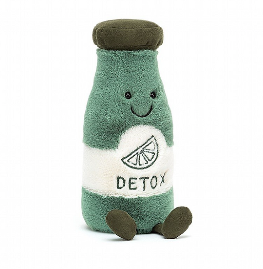 Jellycat Amuseable Juice Detox