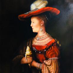 Sonja Vollebregt