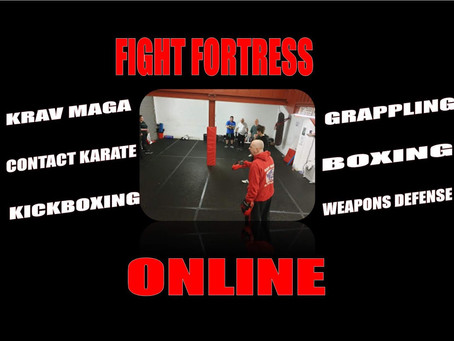 Fight Fortress members update.