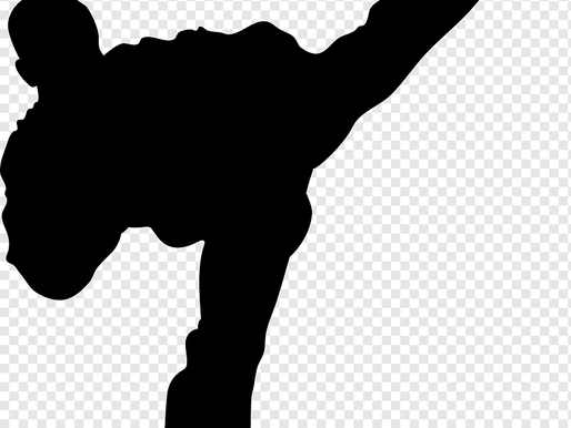 YOUR ROAD TO BLACK BELT