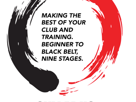 MARTIAL ARTS SYLLABUS DEVELOPMENT