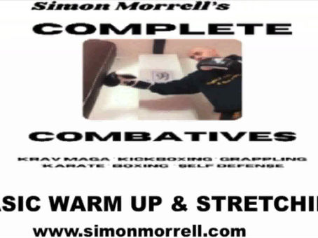 STRETCH LIKE SIMON