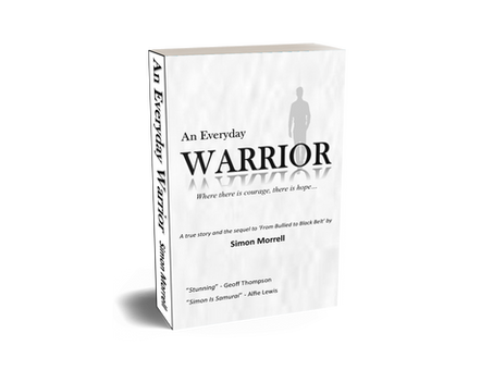 READ AN EXCERPT FROM AN EVERYDAY WARRIOR, A TRUE STORY HERE!