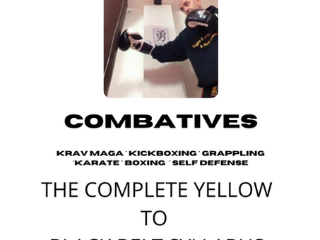 The complete Yellow to Black Belt Complete Combatives Download.