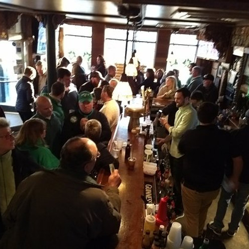 Pubs back to Normal and Euro 2021