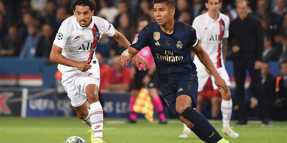French Super Cup -Lille v PSG