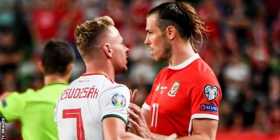 Wales v Hungary EURO 2020 Qualifiers