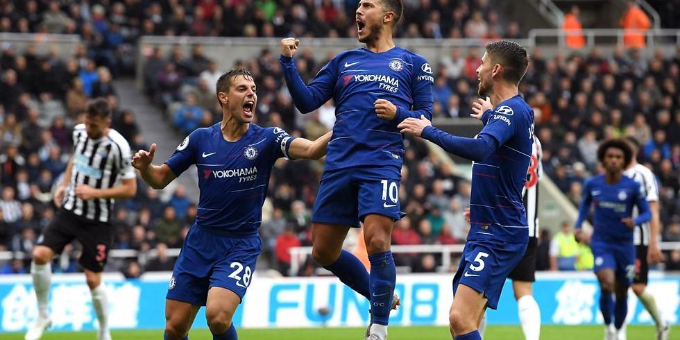 Champions League Wednesdsay