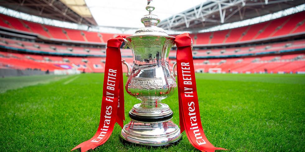 FA Cup Sunday