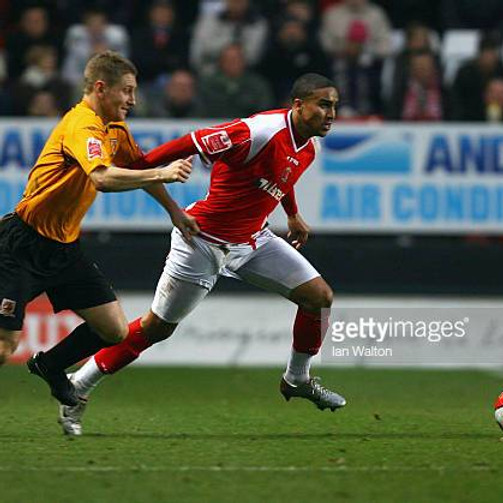 Championship Returns: Bournemouth v West Brom