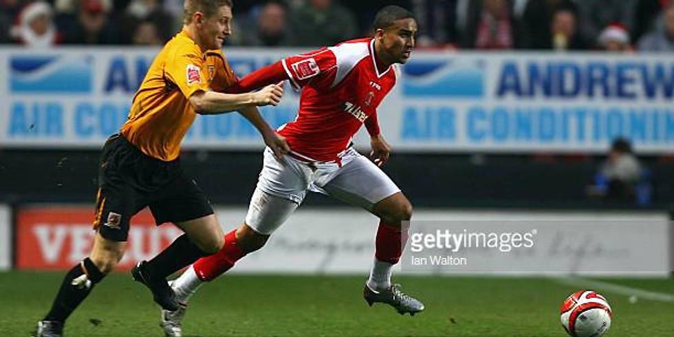Charlton vs Hull EFL Football