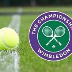 Wimbledon 2021 Women's Final