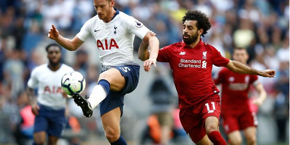 Super Sunday Football: Liverpool v Tottenham