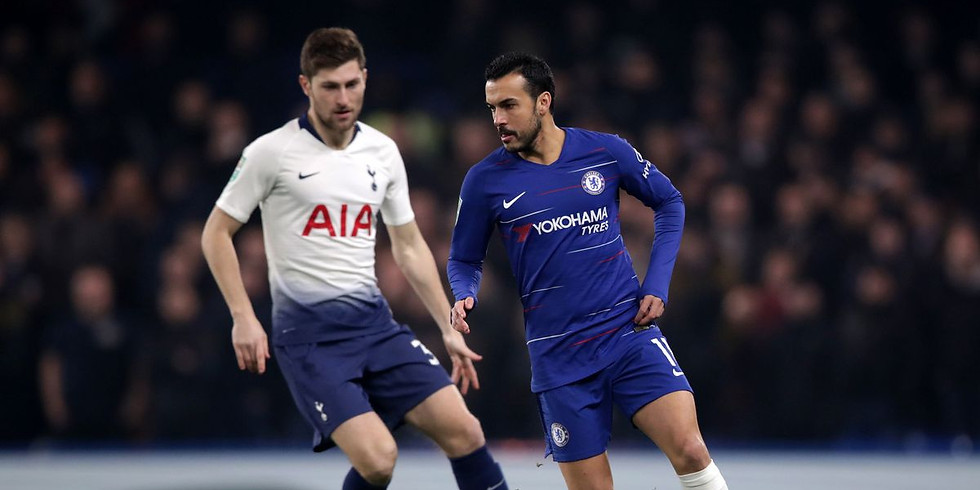 Watford v Spurs & Newcastle v Chelsea
