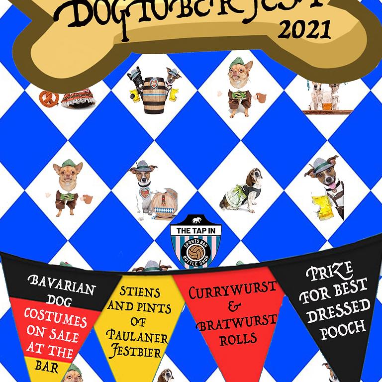Dogtoberfest '21