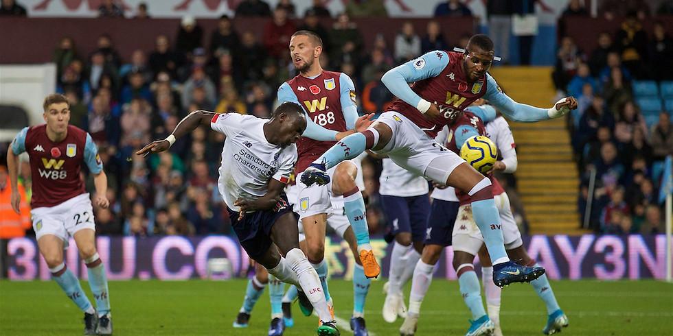 Aston Villa v Leicester - Premier League