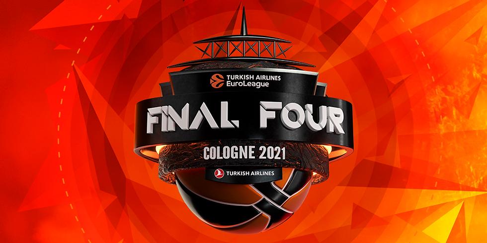 EuroLeague Basketball Final 4