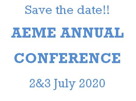 AEME Annual Conference