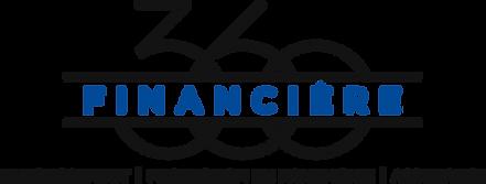 Financière 360 logo