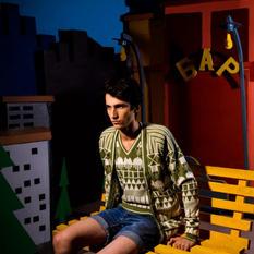 Il Talents di Lineapiù parla armeno con Arman Avetikyan