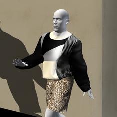 Highlights dalla phygital fashion week: FROY