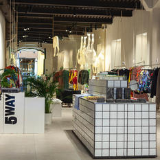 Milano Fashion Week: torna 5way