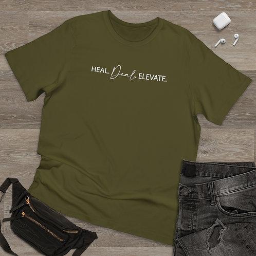 HDE|Unisex Deluxe T-shirt