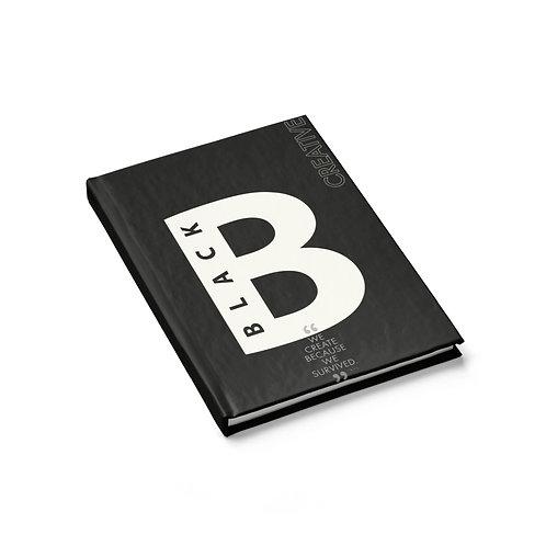 BLK Creative Journal
