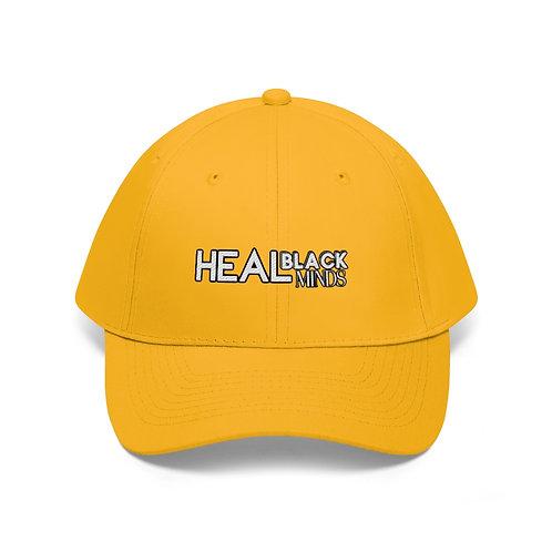 HBM Cap