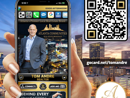 You've Never Seen A Business Card Like This!