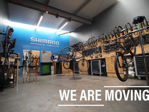 Our great friends at HAIKO are moving to LA!
