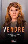 couvertures ebooks COMMENT VENDRE 8 ETAP