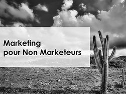 formation marketing pour non marketer