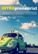 livre intrapreneuriat amazon