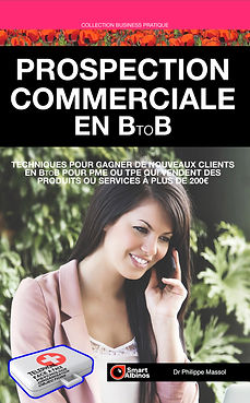 couverture prospection commerciale trous