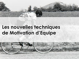 formation management motivation equipe innovantes