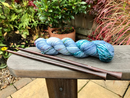 Beginners Guide to Knitting Needles