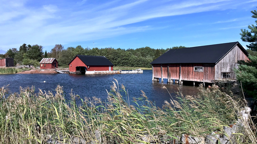 Why You Should Visit the Åland Islands