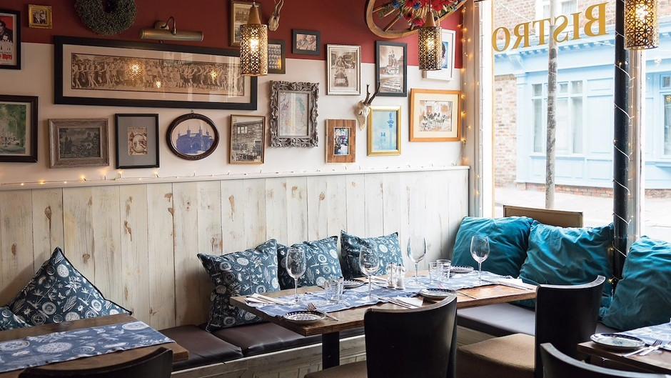 Barbakan, a Polish Restaurant in York