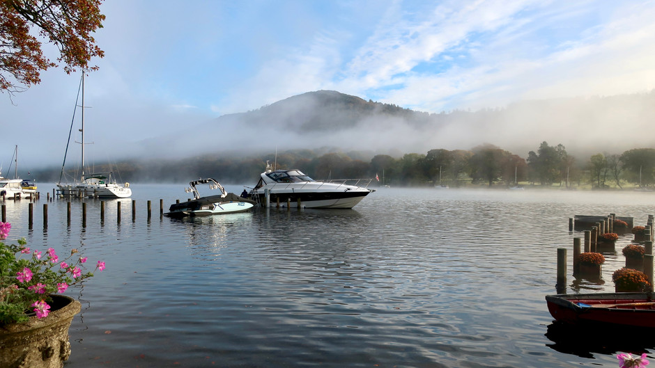 The Lake District is Impossibly Beautiful