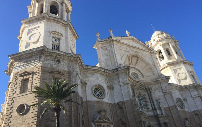 Secrets of Cadiz