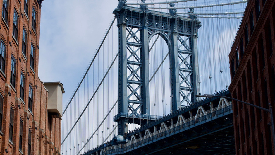 New York: Foodie Tour