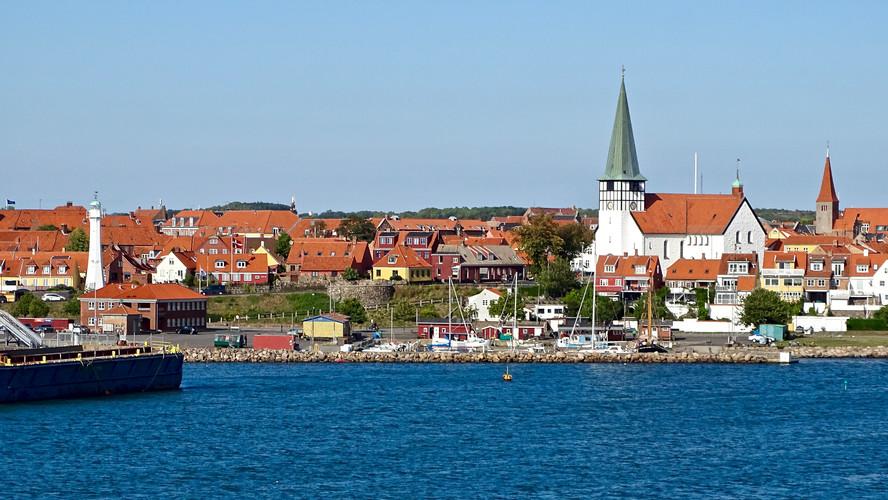 Insta-worthy reasons to visit Bornholm Island, Denmark