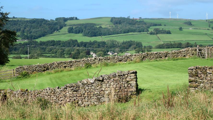 Three Days in Cumbria