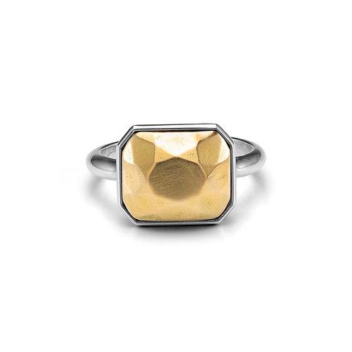 The Emma Rose Cut Ring