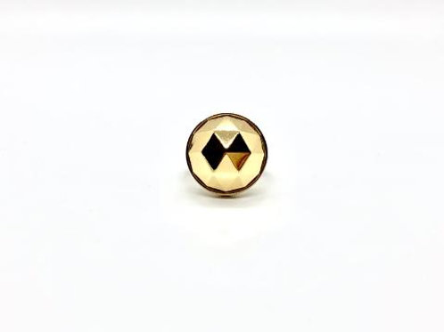 The Gracie Luxe Ring